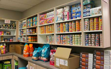 Operation Kindness Newsroom - Dallas Voice: Operation Kindness animal shelter opening pet food pantry by appointment | North Texas No-Kill Animal Shelter
