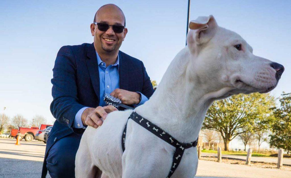 Operation Kindness Blog | Ed Jamison named as Operation Kindness new CEO | Operation Kindness No-kill Animal Shelter