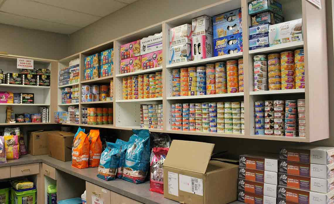 Operation Kindness Blog - Pet Food Pantry offers more appointment times | North Texas No-Kill Animal Shelter