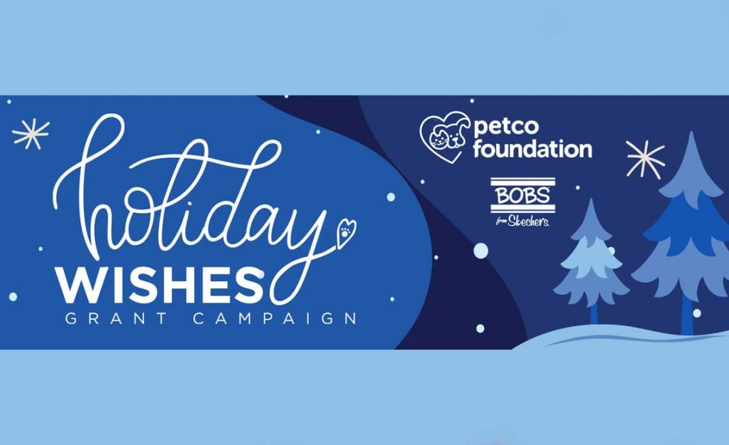 Operation Kindness Blog - Submit Your Adoption Story to Help Operation Kindness Win Petco Holiday Wishes $100,000 | North Texas No-Kill Animal Shelter