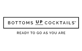 Bottoms Up Cocktails, a corporate partner of Operation Kindness, a North Texas no-kill animal shelter specializing in dog and cat adoptions