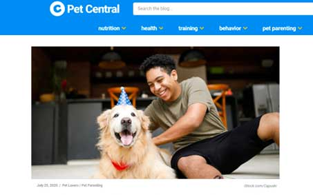 Operation Kindness Newsroom - Everything You Need to Know about Dogust, the Universal Shelter Pet Birthday | North Texas No-Kill Animal Shelter