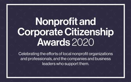 Operation Kindness Newsroom - Finalists Announced D CEO's Nonprofit and Corporate Citizenship Awards 2020 | North Texas No-Kill Animal Shelter