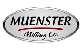 Muenster Milling Co., a corporate partner of Operation Kindness, a North Texas no-kill animal shelter specializing in dog and cat adoptions