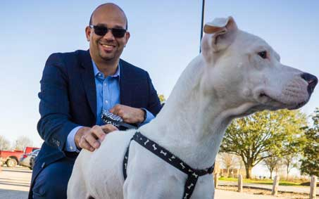 Operation Kindness Announces the Appointment of New CEO Ed Jamison | Operation Kindness North Texas No-Kill Animal Shelter