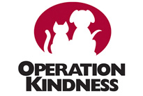 Operation Kindness Logo | North Texas' Leading No-Kill Animal Shelter and Animal Adoptions