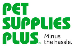 Pet Supplies Plus, a corporate partner of Operation Kindness, a North Texas no-kill animal shelter specializing in dog and cat adoptions