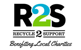 Recycle 2 Support, a corporate partner of Operation Kindness, a North Texas no-kill animal shelter specializing in dog and cat adoptions